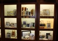 Gioielli Balgatti - Interno del negozio